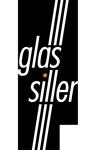 GLAS SILLER Logo